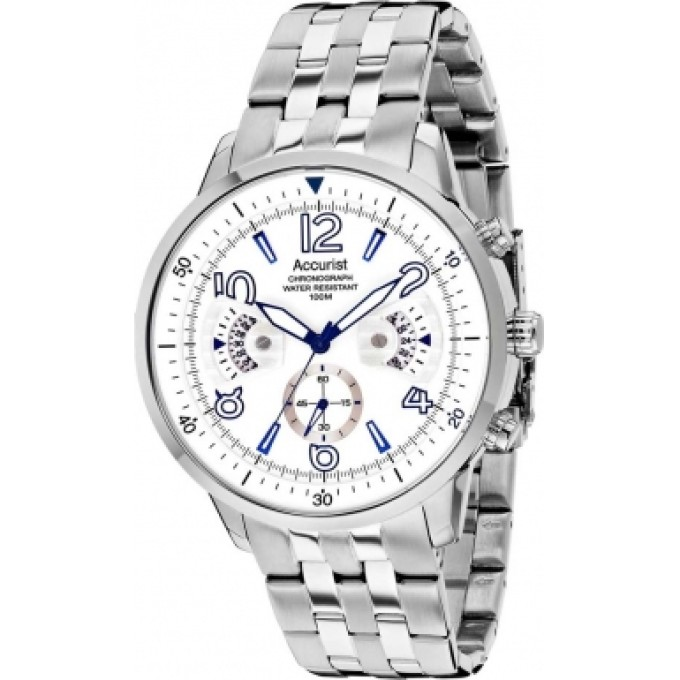 mens accurist luxury watches of the world mens accurist