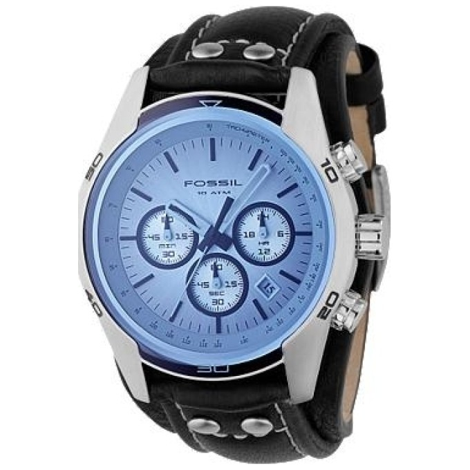 fossil luxury watches of the world