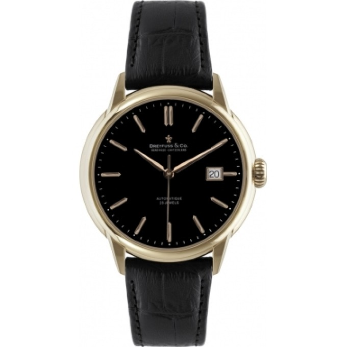 Mens Dreyfuss and Co